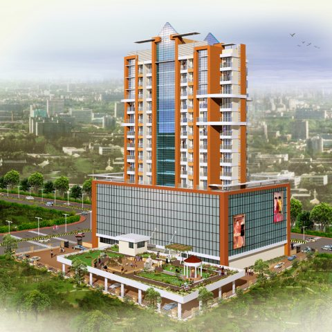 Rayyan Commercial and Residential Complex